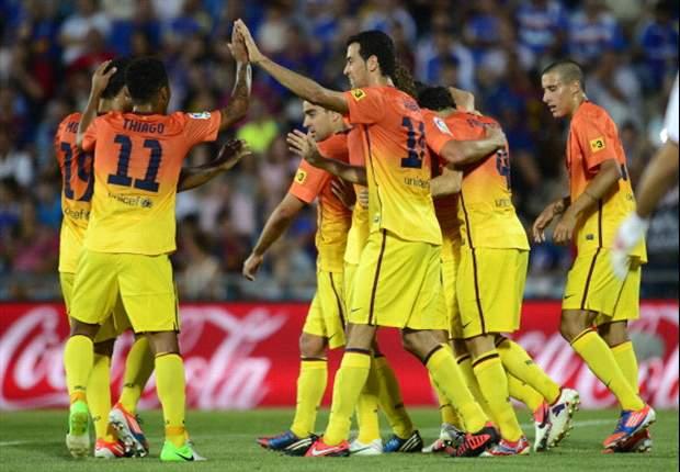 PREVIEW Liga Champions: Barcelona - Spartak Moskwa