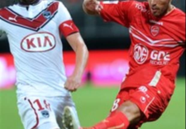 Ligue 1 - Les résultats de la 5e journée