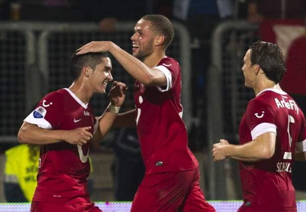 Wedtip: Twente - AZ, Ajax en Vitesse