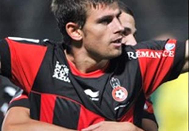 Gol Tunggal Dario Cvitanich Benamkan Toulouse