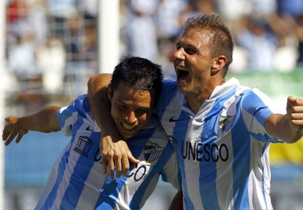 Mixed fortunes: Zenit continue expensive quest for world domination as Malaga balance the books