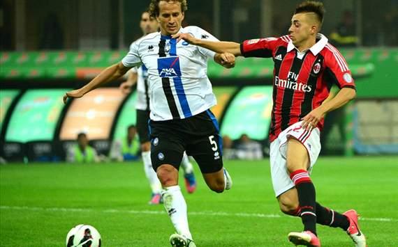 Pronostic AC Milan – Atalanta 06.01.2014 thumbnail