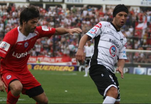 Alianza Lima, cerca de incorporar a Patricio Toranzo y Luciano Aued