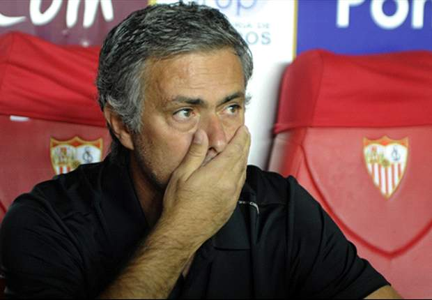 Jose Mourinho: Real Madrid Layak Kalah
