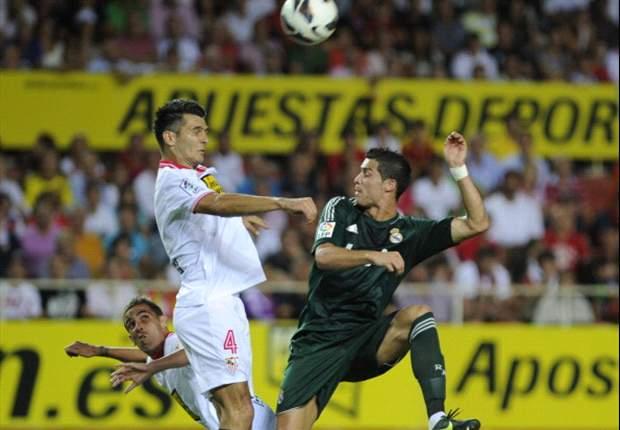 Sevilla schickt Real Madrid mit leeren Händen nach Hause