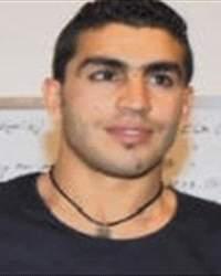 Hamza Boulemdais