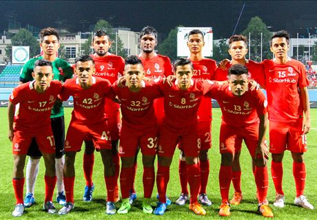 LionsXII are no more, players to play in S.League
