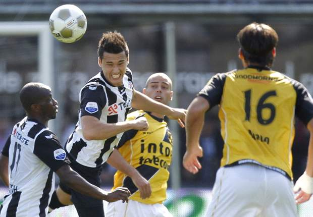 Heracles in blessuretijd langs NAC