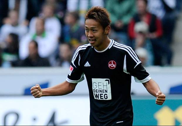 Asians in Europe: Five Japanese players score goals in productive weekend