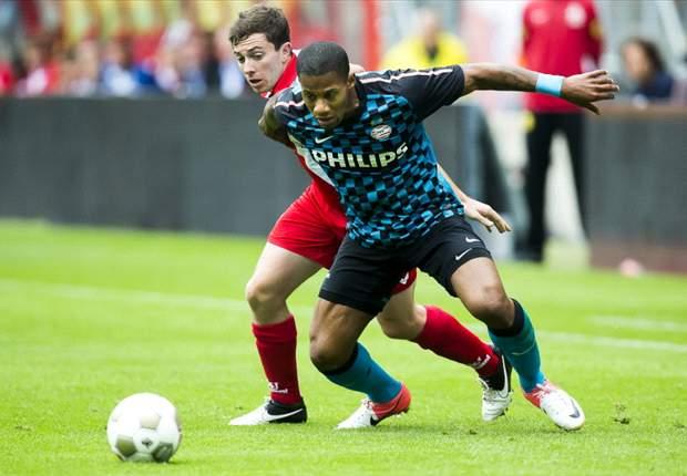 Negental Utrecht verdiend langs PSV
