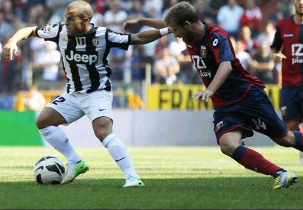 Tekuk Genoa, Juventus Perpanjang Rekor Tak Terkalahkan
