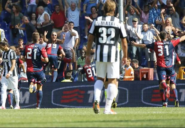 Mit eisernem Siegeswillen dreht Juve das Spiel - 3:1-Sieg in Genua