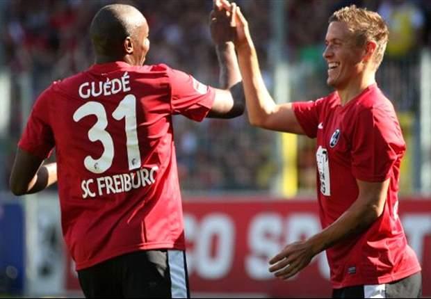 Kampf um Europa: SC Freiburg empfängt Borussia Mönchengladbach