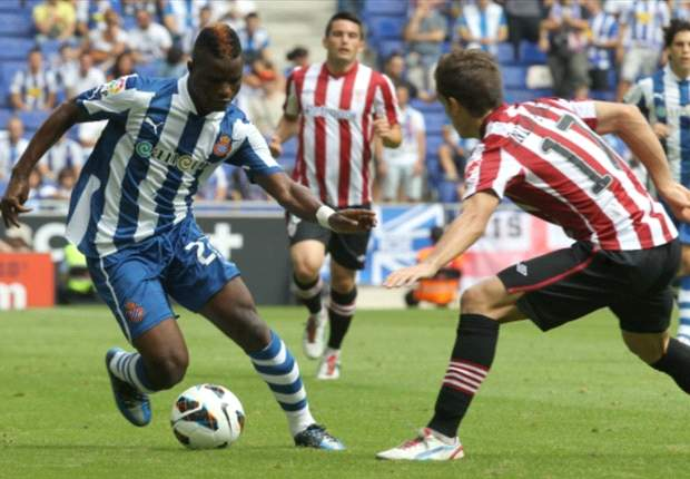 Espanyol aim to play down Wakaso's racist allegations