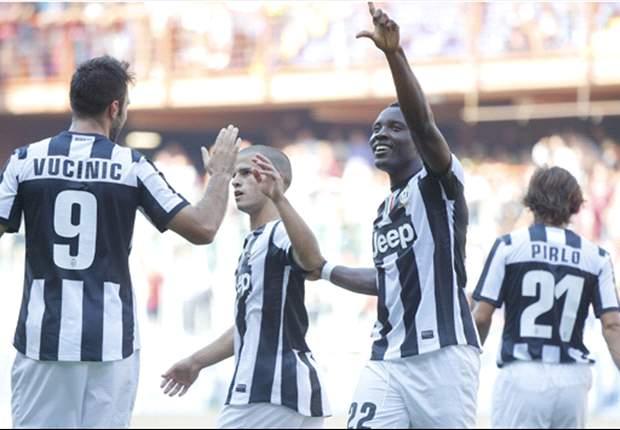 Inilah Skuat Juventus Kontra Chelsea