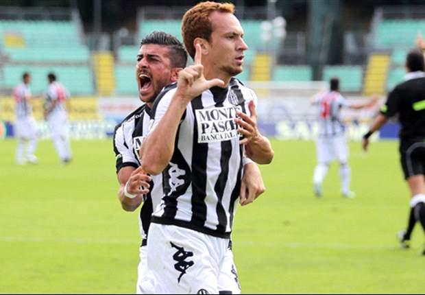 """Il Siena supera il Torino in Coppa Italia, Antonelli è felice: """"Soddisfatto per il passaggio del turno. Zè Eduardo? Ha un grande potenziale, deve trovare continuità"""""""