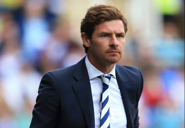 Villas-Boas has confidence in injury hit Tottenham squad