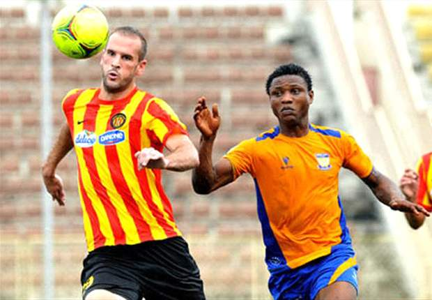 Sunshine Stars 3 - 3 Al Ahly: Sunshine do enough to earn first leg draw