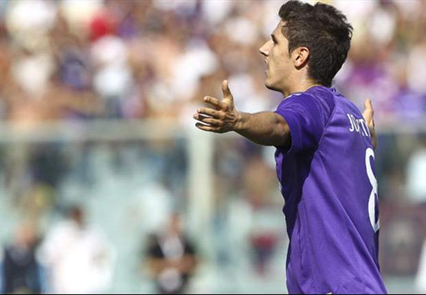 Risboccia l'amore tra Jovetic e la Fiorentina, adesso il montenegrino potrebbe restare in viola almeno fino al 2014