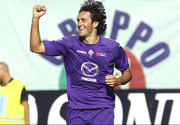 Verso Fiorentina-Atalanta: Al Franchi un match tra squadre che scoppiano di salute, Toni ancora titolare. Anche se Jovetic zitto zitto...