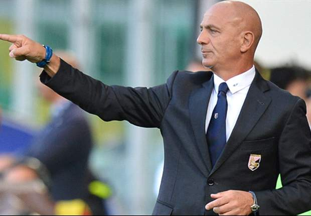 Official: Palermo sack Sannino & appoint Gasperini as coach