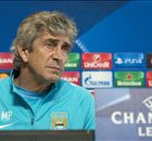 Pellegrini: I was bored last time!