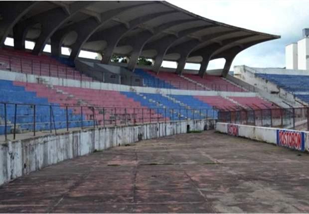 Un nuevo estadio para Santa Marta