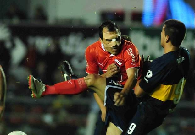 En Vivo: Boca - Independiente, seguí el Torneo Inicial en Goal.com