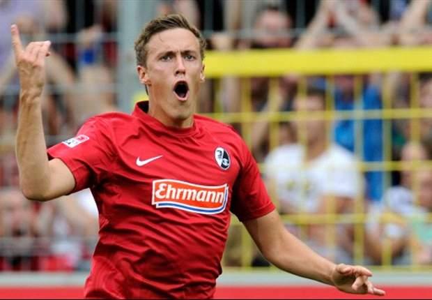 Borussia Mönchengladbach: Max Eberl bestätigt Interesse an Freiburgs Max Kruse