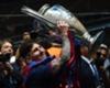 Messi, CR7 y los ganadores del Goal 50