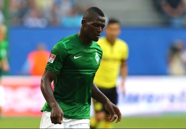 Werder Bremen: Lukimya nimmt nicht am Afrika-Cup teil