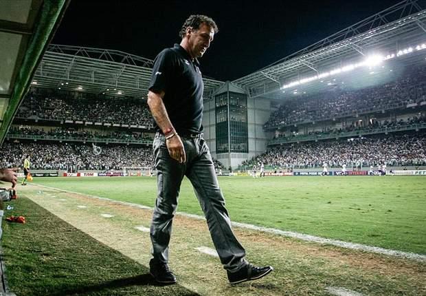 Cuca em Minas: da Libertadores de 2011 à de 2013, treinador coleciona coincidências em Cruzeiro e Atlético-MG