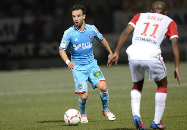 "Ligue 1, OM - Valbuena : ""Je ne suis pas arbitre !"""