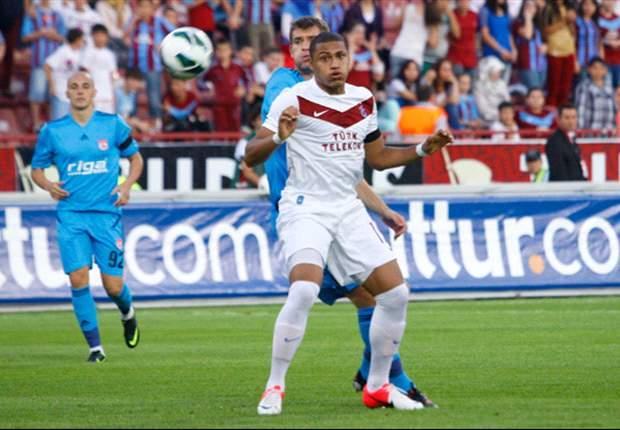 Henrique van Trabzonspor naar Sporting