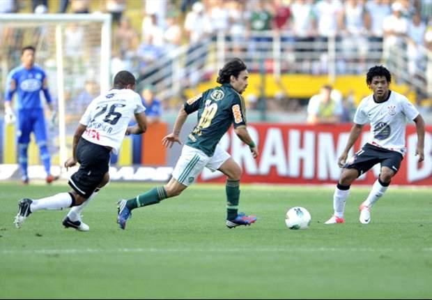 Palmeiras é punido e perde quatro mandos de campo, no Brasileirão