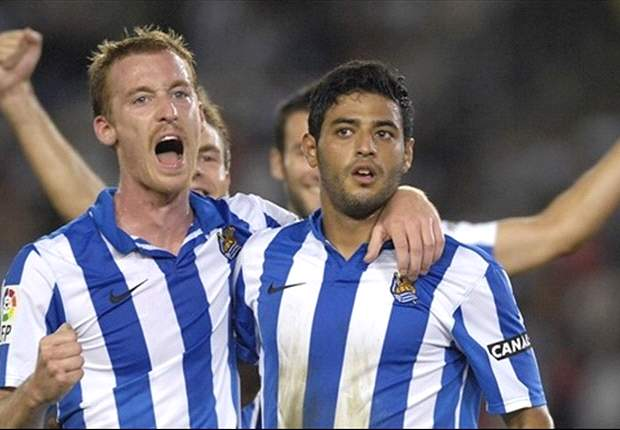 Real Valladolid - Real Sociedad Betting Preview: Why a home win looks likely