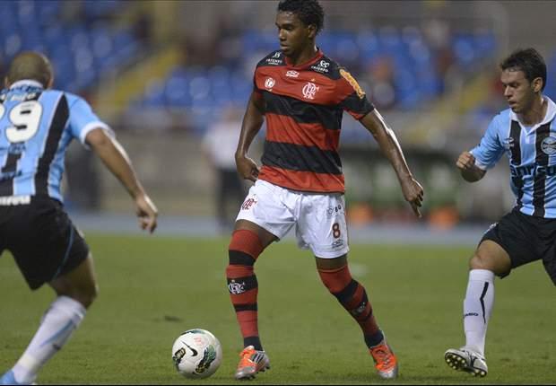 Flamengo 1x1 Grêmio: empate no Engenhão