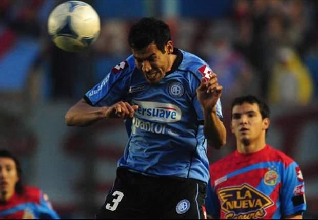 Abordaje pirata en Sarandí: Arsenal 0-2 Belgrano