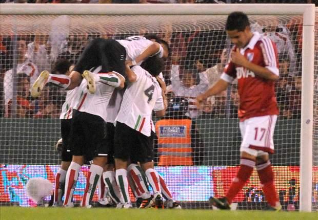 Vélez ganó y profundizó la crisis de River