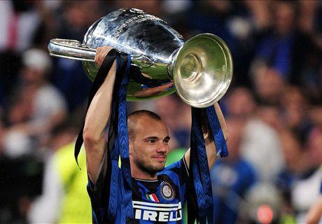Io c'ero... - Quando l'Inter vinse la CL