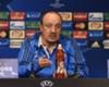 Real: Benitez will rotieren gegen Malmö