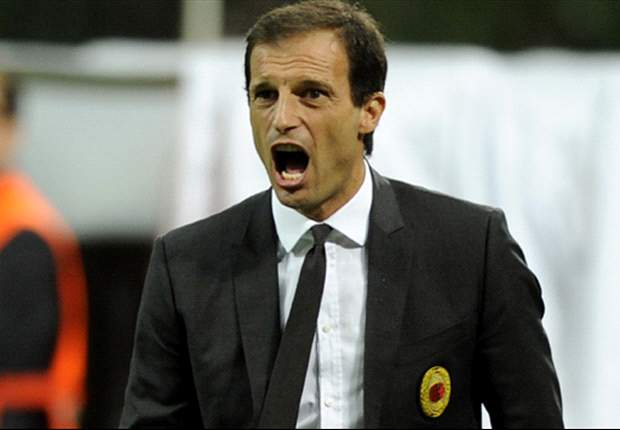 Allegri: AC Milan will not underestimate Udinese
