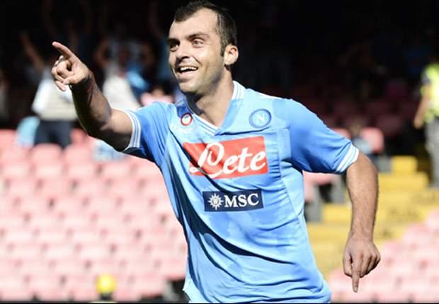 Napoli-Udinese, le formazioni ufficiali: Mazzarri sceglie Fernandez per la difesa, Guidolin rilancia Maicosuel dal primo minuto