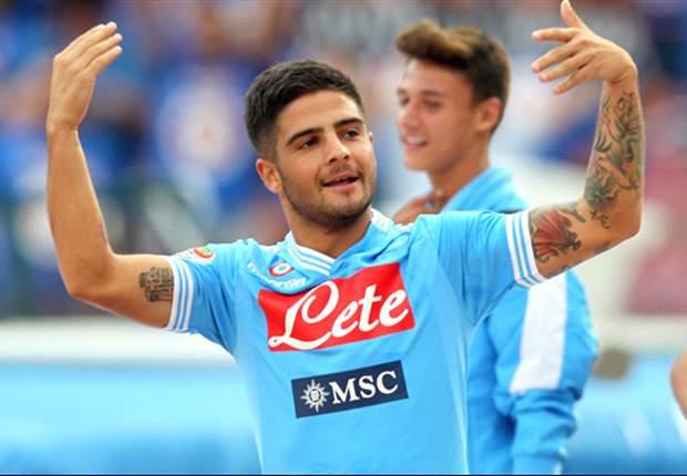 """L'agente di Insigne elogia il giovane talento del Napoli: """"Lorenzo è come un fratello, il salto di categoria non si è fatto sentire"""""""