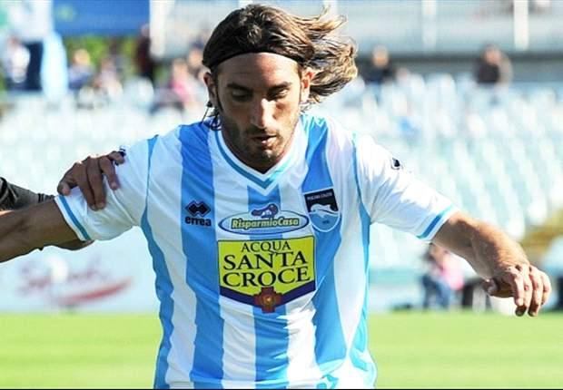 """Pescara all'esame San Paolo, Modesto è pronto: """"Napoli fortissimo, ma possiamo creargli dei problemi"""""""