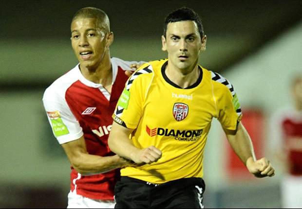 FAI Cup Final preview: Derry seek third cup triumph in a decade as St Pat's bid to end 51-year wait
