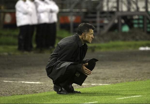 Osorio iría al Puebla