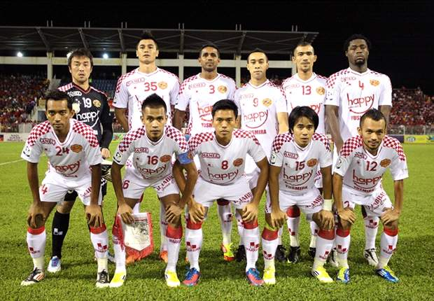 Heavy defeat was undeserved, says Kelantan coach