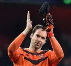 STOBART: Cech offers Arsenal a Champions League lifeline