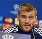 SCOUT REPORT: Did Yarmolenko take shot to impress Mourinho?